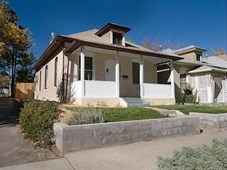 Hip Highlands Bungalow *Next to Downtown Denver* - Denver Metro Area vacation rentals