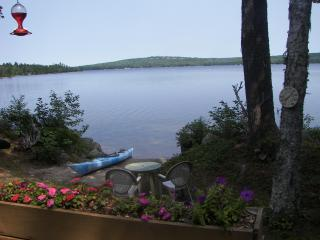 The Retreat A perfect Get-A-Way for you and yours. - Eastbrook vacation rentals