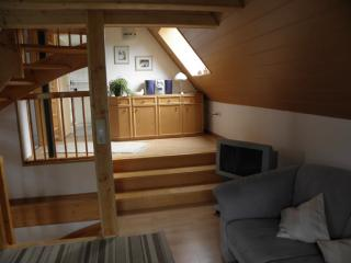 Vacation Apartment in Paderborn - 646 sqft, comfortable, WiFi, big yard (# 2432) - Rheda-Wiedenbruck vacation rentals