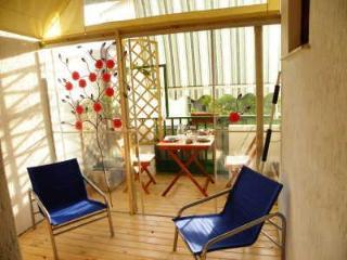 Apartment 10 min. walking distance Cagliari beach - Cagliari vacation rentals