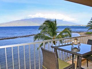 MENEHUNE SHORES, #412^ - Kihei vacation rentals