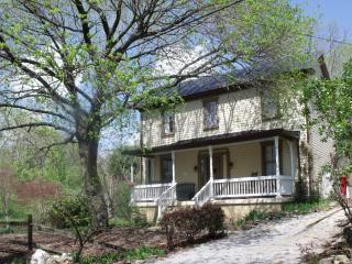 Charming and Historic Butler Burrel House - Harpers Ferry vacation rentals