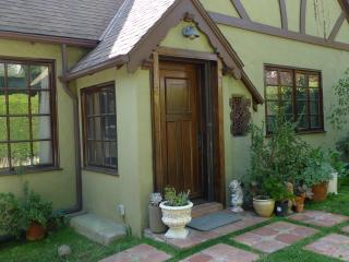 W. Hollywood /Beverly Hills adj House +Guest house - West Hollywood vacation rentals