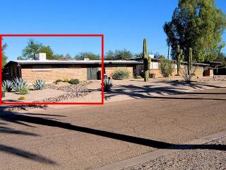 Bill & Bonnie's Guest House, Luxury + Convenience! - Tucson vacation rentals