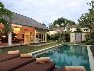 Villa Kiran - 2 Bedroom Private Villas - Seminyak vacation rentals
