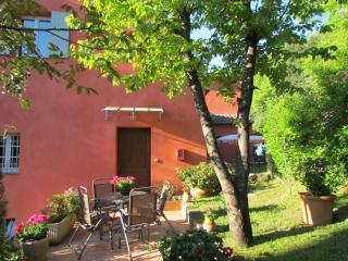 Bastide Valmasque studio appartment,Biot,Riviera - Biot vacation rentals