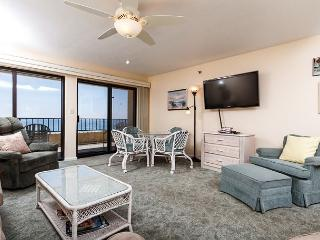 SD 603:EVERYTHING NEW IN 2014!RIGHT ON BEACH!6th FLOOR BEACH FRONT 2 BEDROOM - Fort Walton Beach vacation rentals