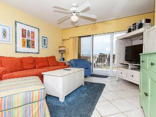 GD116:RIGHT ON THE BEACH! FREE BEACH SERVICE,SNORKELING,GOLF - Fort Walton Beach vacation rentals