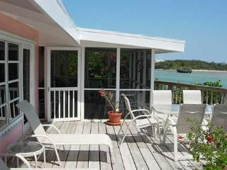 Sandy Cove From $1,900 / week - Abaco vacation rentals