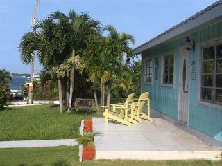 Sea 'N' Stars formerly Some R Home From $1,600 / - Abaco vacation rentals