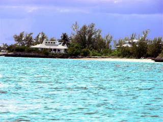 Sur La Mer From $1,500.00 / week - Marsh Harbour vacation rentals