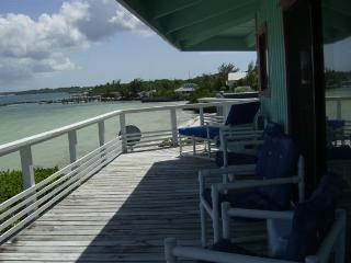 Runaway Hill from $1,600/week - Marsh Harbour vacation rentals