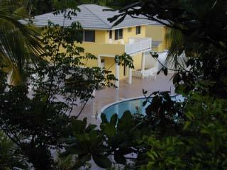 Nice House with A/C and Parking Space - Marsh Harbour vacation rentals