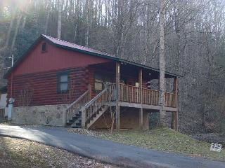 Simplicity at its best with this 2 person Cabin.  This is a NON Smoking cabin - Gatlinburg vacation rentals