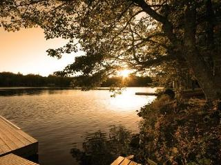 Mill Lake Getaway - Elderbank vacation rentals