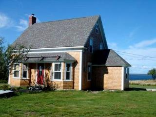Red Head Retreat, Bold Open Oean View, Nova Scotia - Shelburne vacation rentals