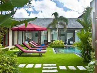 Canggu Villa Merah - Canggu vacation rentals