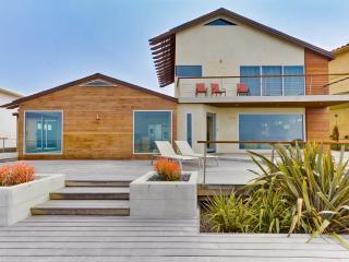 Modern Luxury Oceanfront Estate on Sunset Cliffs - Pacific Beach vacation rentals