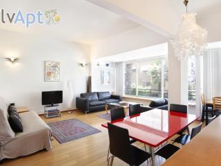 Large 2-bedroom- Ruppin Street- Seaview - Tel Aviv vacation rentals