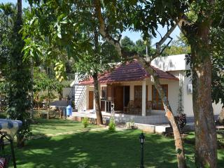 Nature magic at waterfront Serviced Villa-LakeRose - Wayanad vacation rentals
