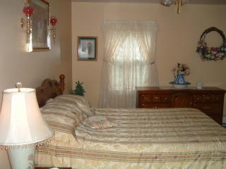 Wonderful B&B with Internet Access and Porch - Monroe vacation rentals