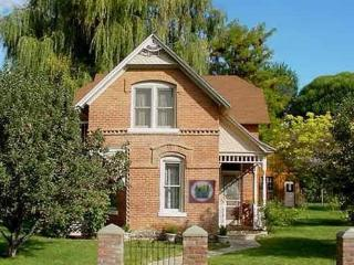 Atha's Place on Orchard Street - Cedaredge vacation rentals