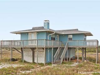 Dolphin Lookout, Beach Front, on Summer Haven Beach St Augustine - Saint Augustine vacation rentals