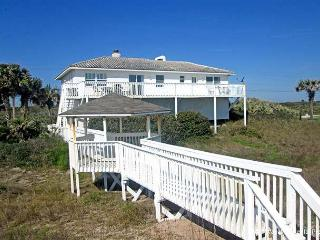 Morning Star Beach House, 4 bedroom, separate 1st floor - Ponte Vedra Beach vacation rentals