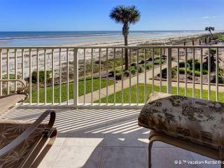 Coquina A214, Luxury Ocean Front, 2 Pools,Tennis, HDTV, End Unit - Saint Augustine vacation rentals