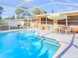 Aurora Seabreeze Home near Beach, Heated Pool, HDTV, Wifi - Venice vacation rentals