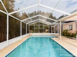 Solitude with Private Pool, Gourmet Kitchen, HDTV, Screened Lana - Saint Augustine vacation rentals