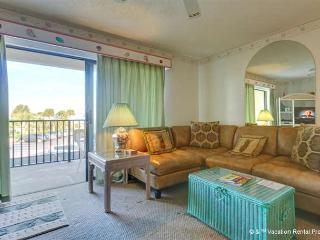 Ocean Villas 40, Ocean Views, Wifi, HDTV, St Augustine Beach - Saint Augustine vacation rentals