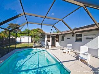 Nantucket Rental, Fenced Yard, Heated Pool, Wifi - Venice vacation rentals