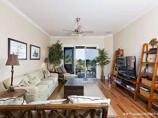 132 Cinnamon Beach, 3rd Floor, Newly Furniture, HDTV, Wifi - Palm Coast vacation rentals