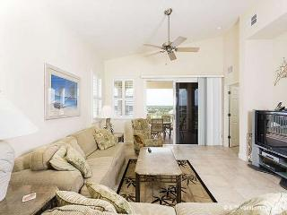 1061 Cinnamon Beach, Penthouse 6th Floor, Elevator, Wifi, HDTV - Palm Coast vacation rentals