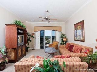 1044 Cinnamon Beach, 4th Floor, Elevator, Wifi, 2 Heated Pools - Palm Coast vacation rentals