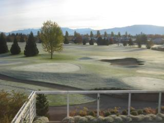 HOMESTEAD RESORT boasting golf and fitness center - Lynden vacation rentals