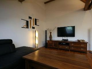 Attic Klimentska - Luxury two bedroom apartment - Prague vacation rentals