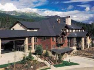 Breckenridge 5 Star Ski In Ski Out Condos - Breckenridge vacation rentals