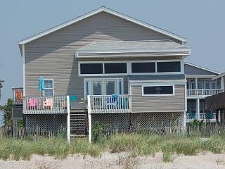 Wendy-Gayle Oceanfront - Ocean Isle Beach vacation rentals