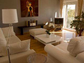 Luxury Vila Olimpica Beach apartment - Bigues i Riells vacation rentals