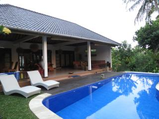 Rumah Kelapa - an oasis walking distance to Ubud - Baturiti vacation rentals