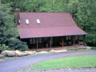 Dillsboro, North Carolina - Rushing Waters Cabin - Dillsboro vacation rentals