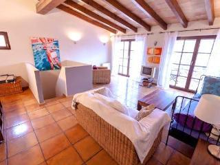 2 bedroom apartment in Port de Soller - Soller vacation rentals