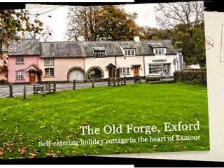 'The Old Forge' Cottage in the Heart of Exmoor - Exford vacation rentals