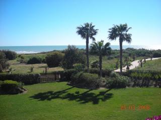 Luxury apartment overlooking the Atlantic Ocean - Cadiz vacation rentals