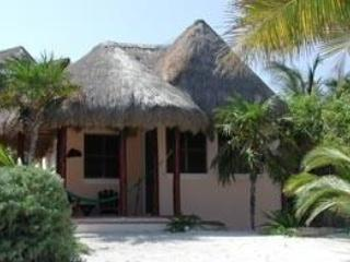 Sweet Casita IK - Romantic Beachfront Casitas of Nah Uxibal - Soliman Bay - rentals