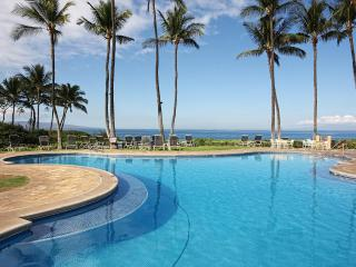 Totally renovated, closest to the beach! - Wailea vacation rentals