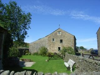 THE OLD GRANARY COTTAGE, Bolton by Bowland, Lancashire - Bolton by Bowland vacation rentals