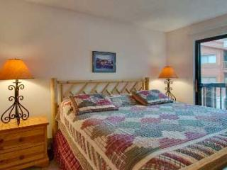 2 Bedroom, 2 Bathroom House in Breckenridge  (05E) - Breckenridge vacation rentals